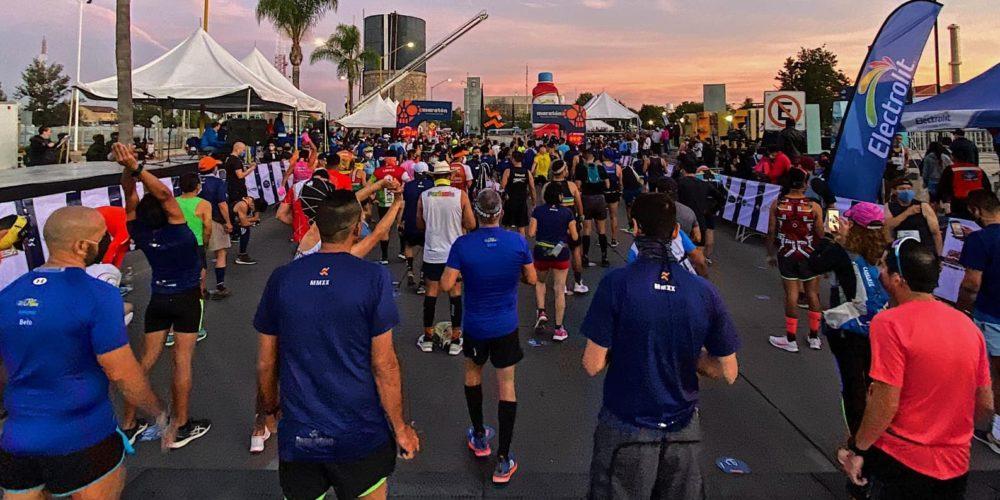 Maratón Aguascalientes afectó a trabajadores del hospital Hidalgo