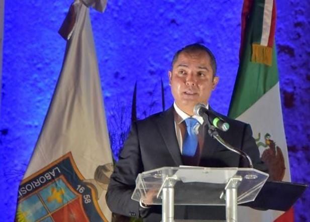 Presenta Jesús Prieto su Primer Informe de actividades como alcalde de Rincón de Romos