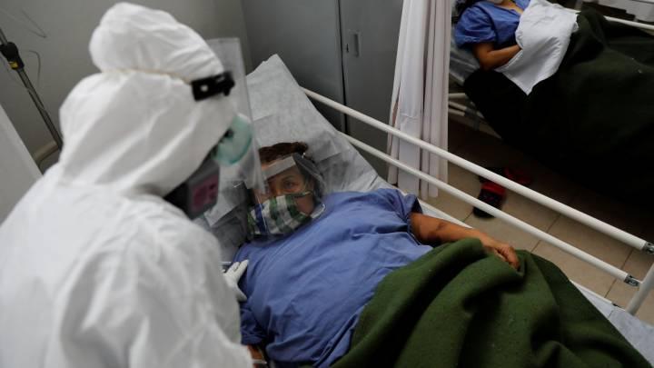 83 mil 781 muertes por Covid-19 y 817 mil 503 casos confirmados en México