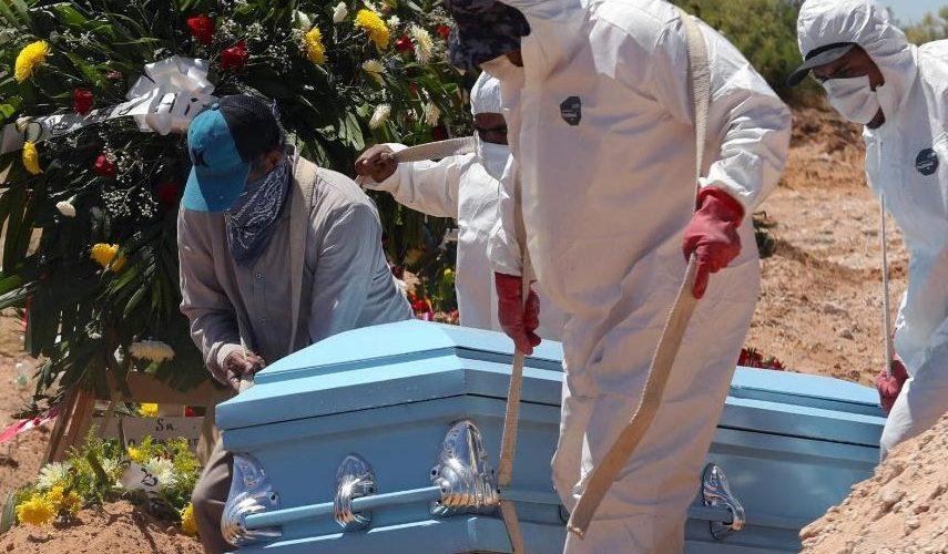 Pide senadora juicio político a AMLO por daños en salud de mexicanos