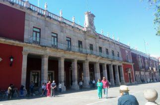 Seguridad, obras y agua, asignaturas pendientes en Municipio de Aguascalientes: Morena