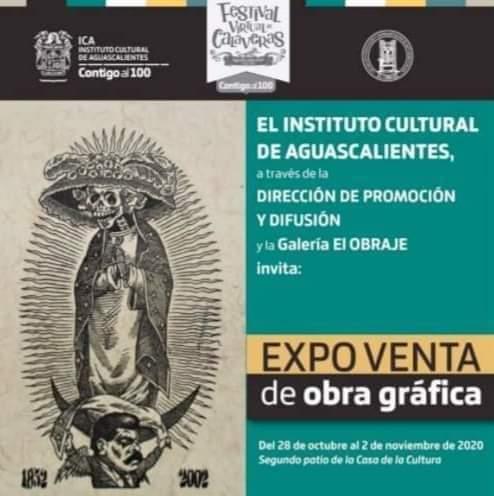 Diócesis de Aguascalientes exige a directora del ICA respetar su fe y retirar imagen que los ofende