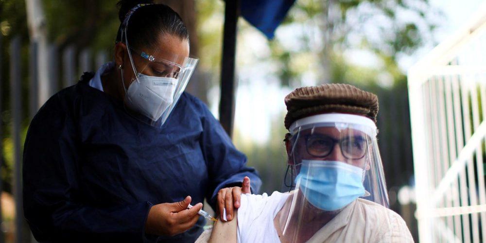 81,877 muertos y 789,780 casos acumulados de coronavirus