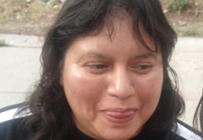 Se busca a Juana Angélica Vidales Hernández