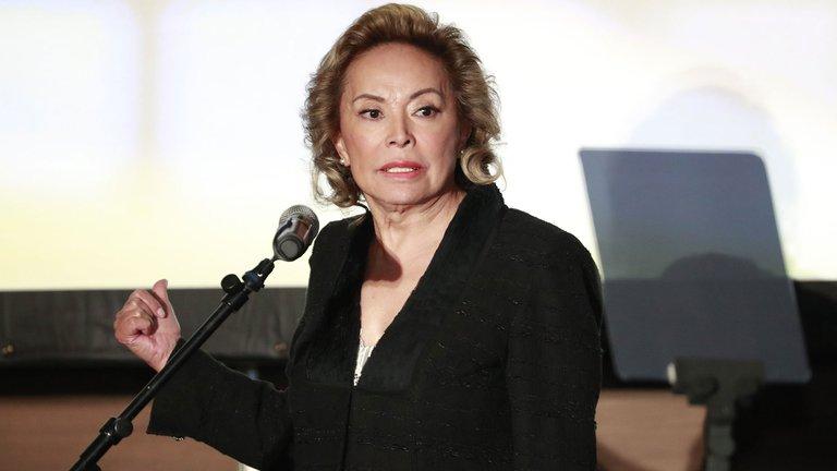 Otorgan registro a partido de Elba Esther Gordillo