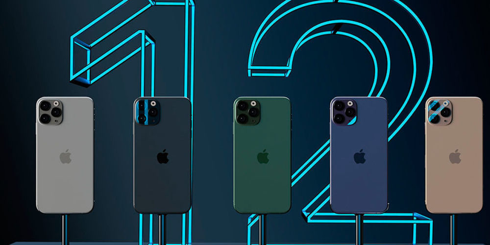 Filtran las características y precios de los iPhone 12
