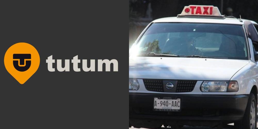 Celebran taxistas llegada de app TUTUM a Aguascalientes