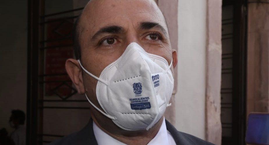 Manuel Cortina no se baja de la contienda electoral