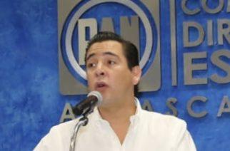 Asegura encuestadora que Báez encabeza preferencias rumbo a la alcaldía