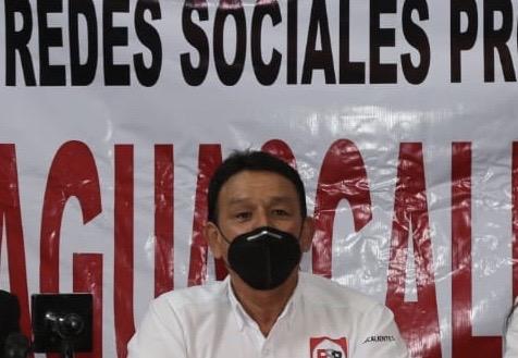 Redes Sociales Progresistas no es Morena: Ruiz Dondiego
