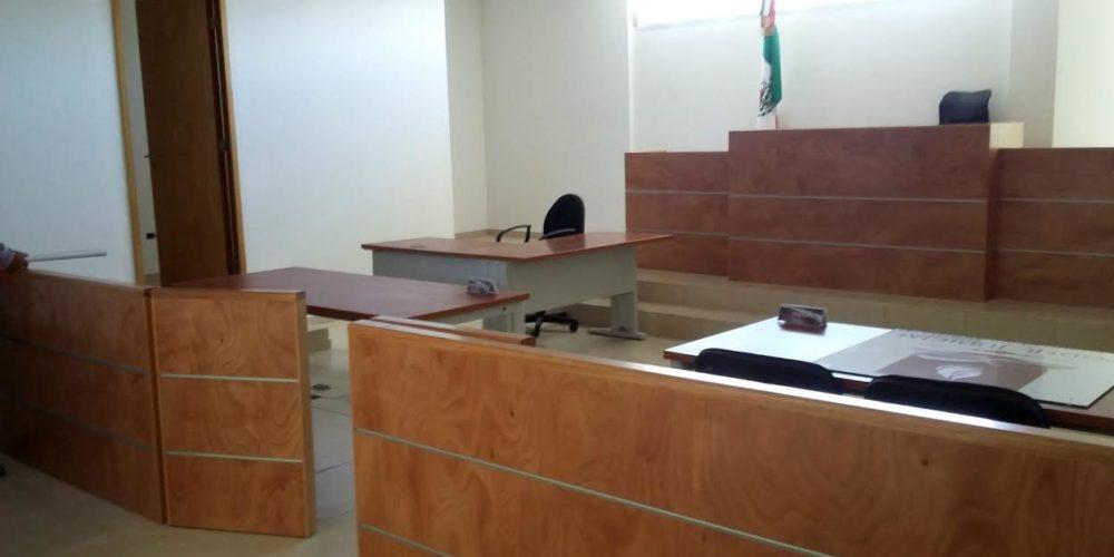 5 años de prisión a Andi Campos en Aguascalientes por homicidio culposo