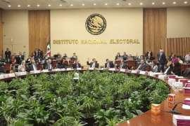 Impedirá INE ser candidatos a quienes hayan sido castigados por violencia de género