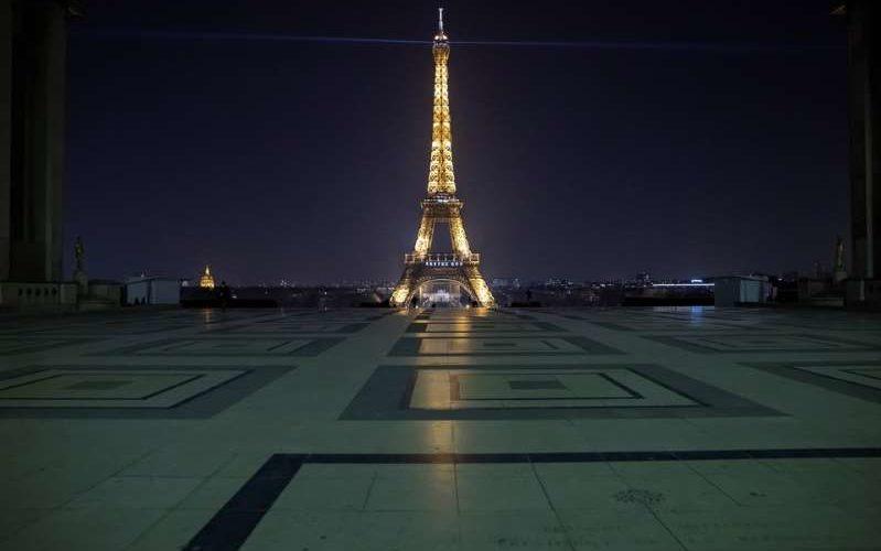 Francia aplicará toque de queda nocturno por el Covid-19