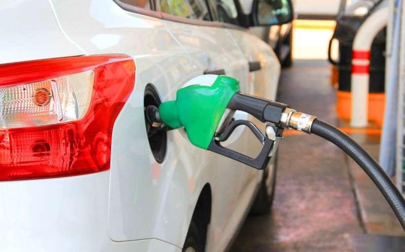 Hacienda elimina subsidio de IEPS a gasolinas y a diésel