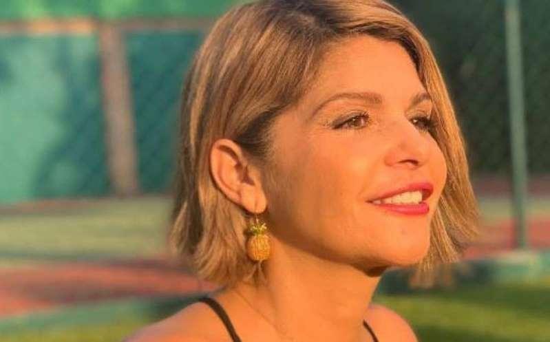 Itatí Cantoral se contagia de coronavirus en set de grabación