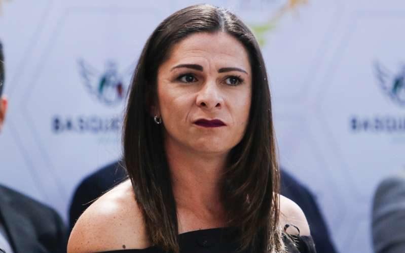 Ana Gabriela Guevara buscará gubernatura de Sonora: PT