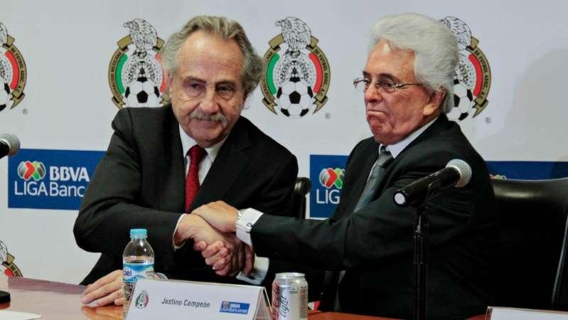 FMF  aclaró señalamientos que los involucran con el FIFA-Gate