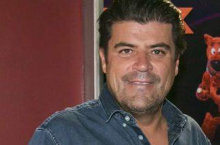 Por recortes presupuestales, Jorge 'El Burro' van Rankin se queda sin exclusividad