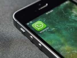 WhatsApp prepara un buscador de stickers