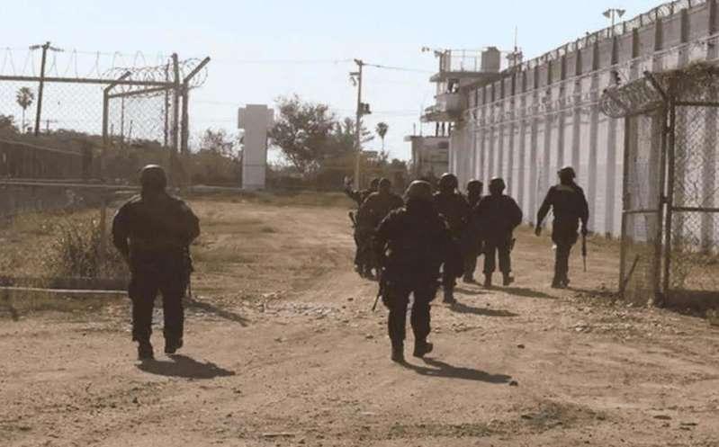 A un año del 'Culiacanazo', solo hay recapturados 6 de los 51 reos fugados