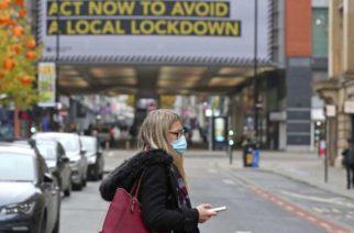 Casos de coronavirus superan los 40 millones en el mundo