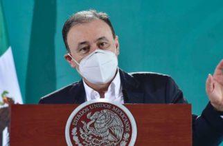Secretario de Seguridad renuncia para buscar gubernatura de Sonora