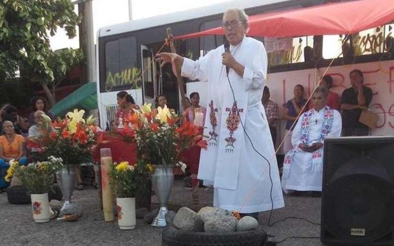 Muere obispo Arturo Lona, oriundo de Aguascalientes