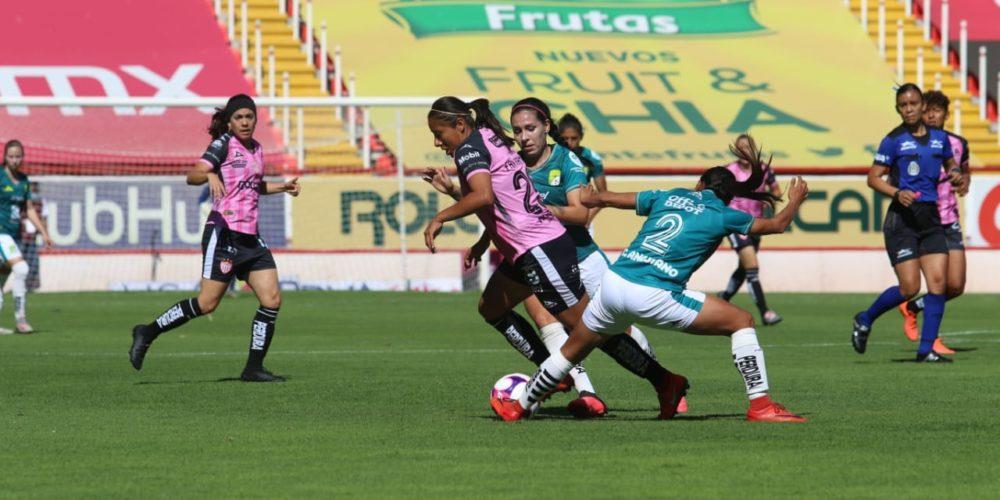 Centellas sorprende a León y lo derrota 2 a 1 en el Victoria