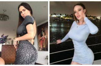 Celia Lora se prepara para aparecer en proyecto XXX