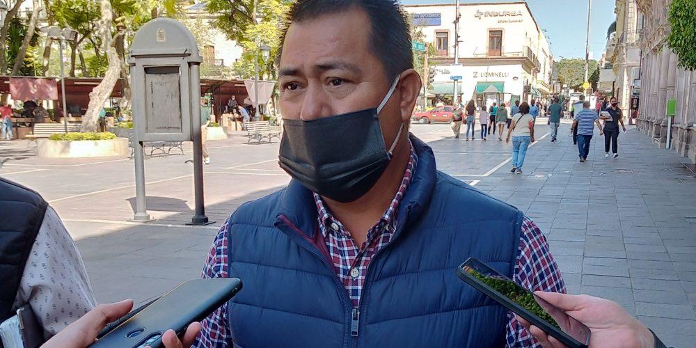 Sí abrirán panteones en El Llano: alcalde