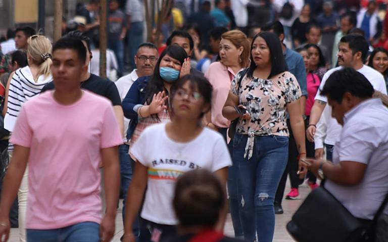 México suma 133,706 muertes por Covid-19