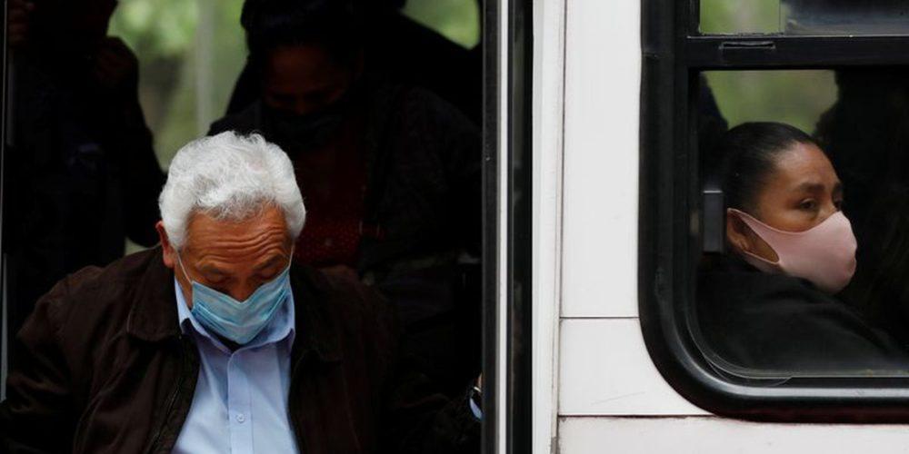 82,726 fallecimientos y 799,188 casos de contagios por coronavirus en México
