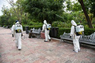 Municipio asume una actuación responsable ante riesgos por el Covid-19