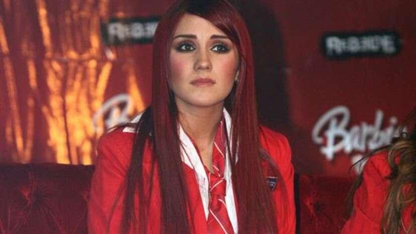 Dulce María explica su ausencia en el reencuentro de RBD