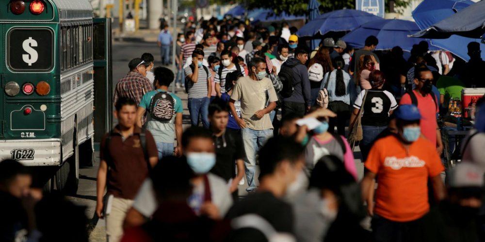 83,945 muertos por Covid-19 en México