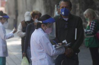 México supera los 90 mil muertos por Covid-19