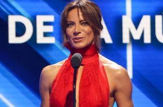 Reaparece Silvia Navarro en los Latin Billboard 2020