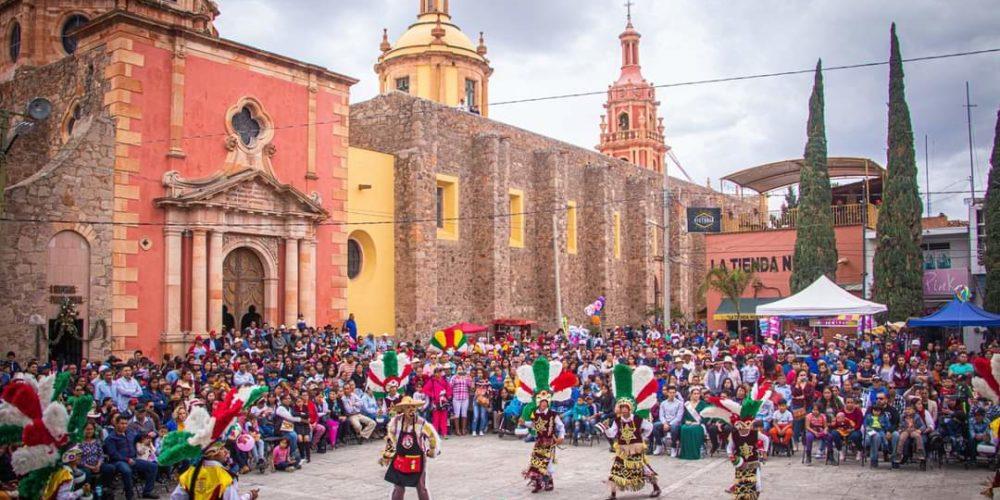 Aún no se cancela la Feria Regional de Rincón de Romos
