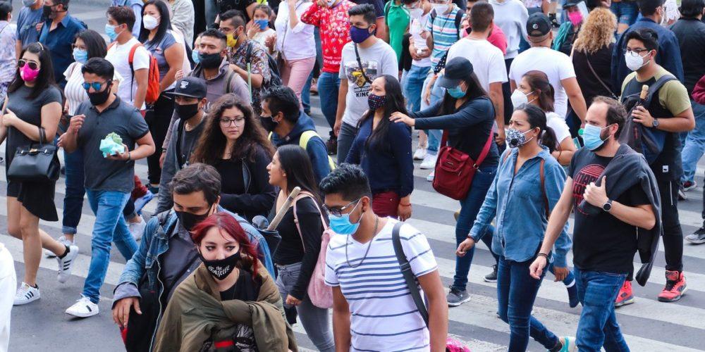 México alcanza 85 mil 704 muertos por coronavirus