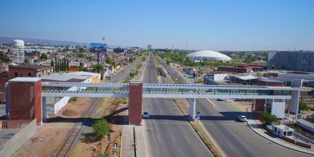 Predomina inseguridad en Avenida Gómez Morín denuncian vecinos