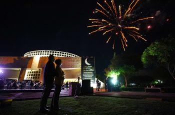 OSA realiza conciertos al aire libre como parte de la reactivación cultural