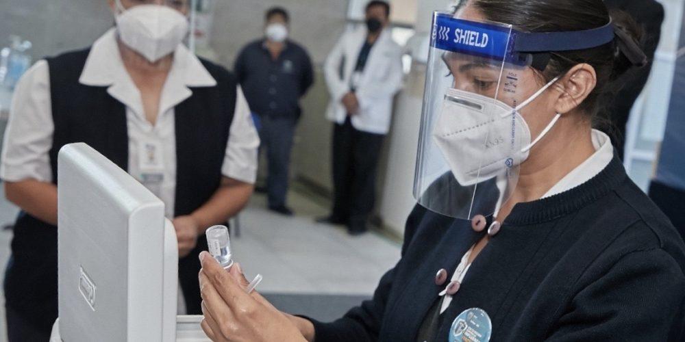 Hasta el momento Aguascalientes está libre de influenza: ISSEA