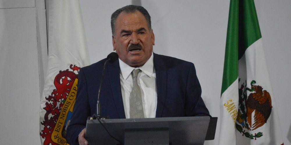 San Pancho ya no aguantaría otro confinamiento: Losoya Ponce