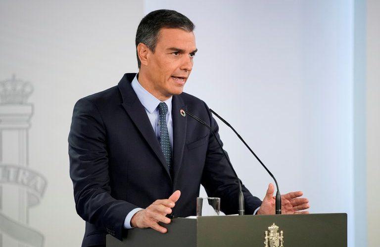 Declaran a Madrid en estado de alarma por rebrote de Covid-19