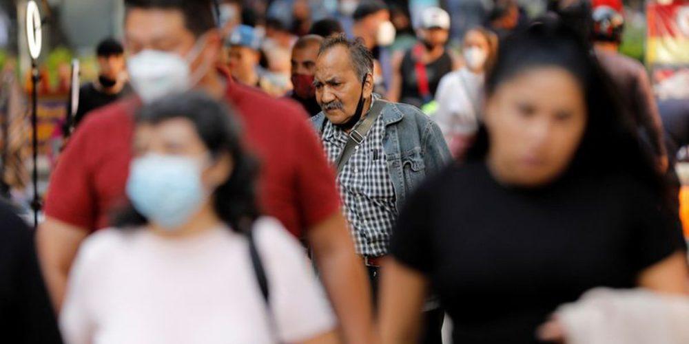 Ya suman 84,898 muertos y 829,396 contagios por Coronavirus en el país