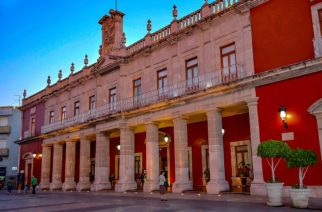 Propone Camarillo crear fondo de contingencia para Municipio capital