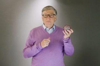 Bill Gates predijo  qué terapia podría reducir la tasa de mortalidad de la COVID-19