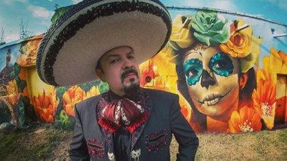 Matan a jefe de escoltas de Pepe Aguilar
