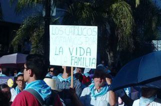 Descarta Morena apoyar iniciativa del Frente de la Familia