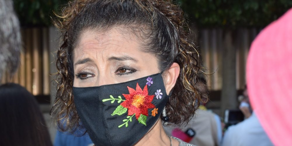 Ooootra vez remueven a Griselda González
